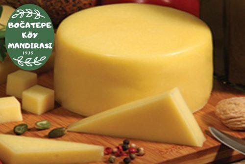 (1 Kg) Taze Dinlendirilmiş Kaşar Peyniri